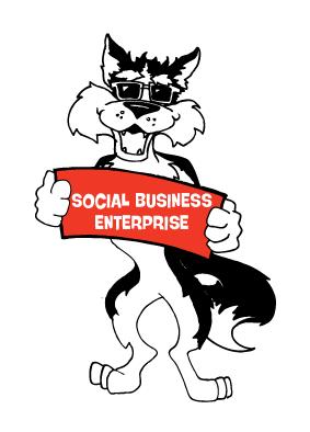 Social Business Enterprise
